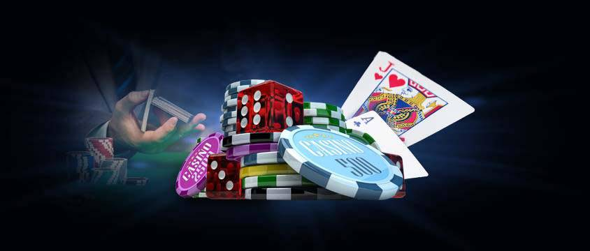Cafe On Line Casino - Blackjack, Slots And Extra