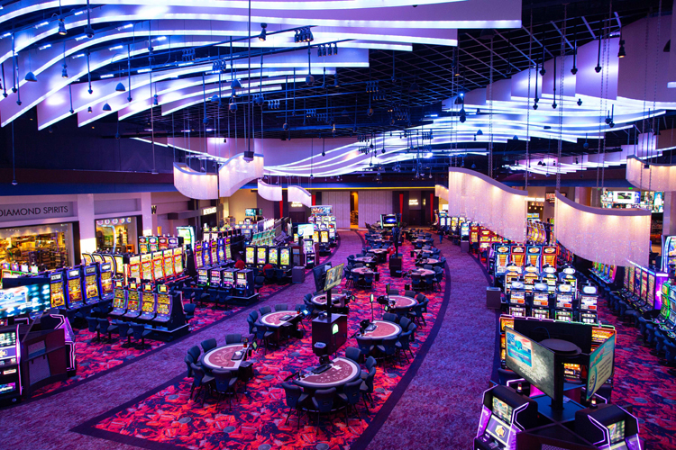 Live Casino Games Play Real Dealers