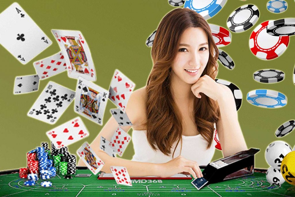 Numerous Types Of Spy Cheating Playing Cards For Gambling - Gambling