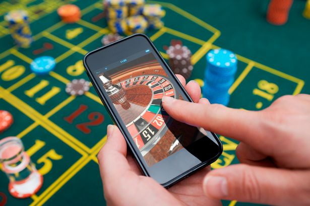PLAY WORLDS BEST ONLINE CASINOS FOR REAL MONEY