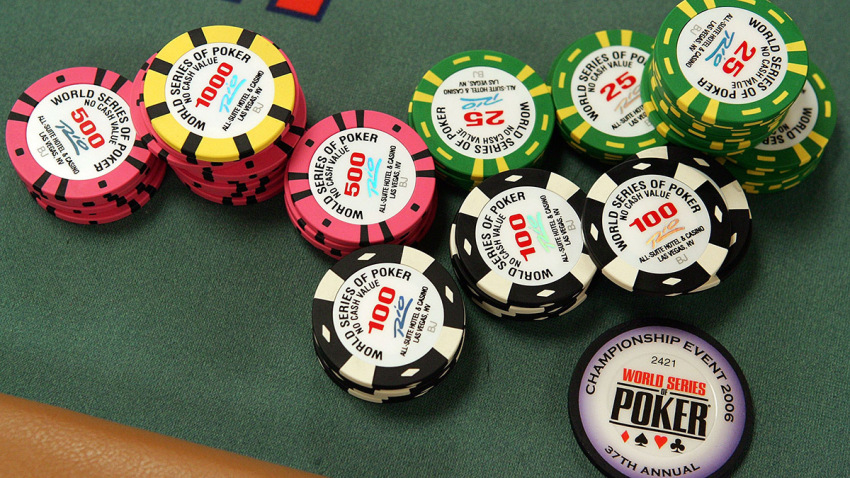 Why Play Online Casino Slots?