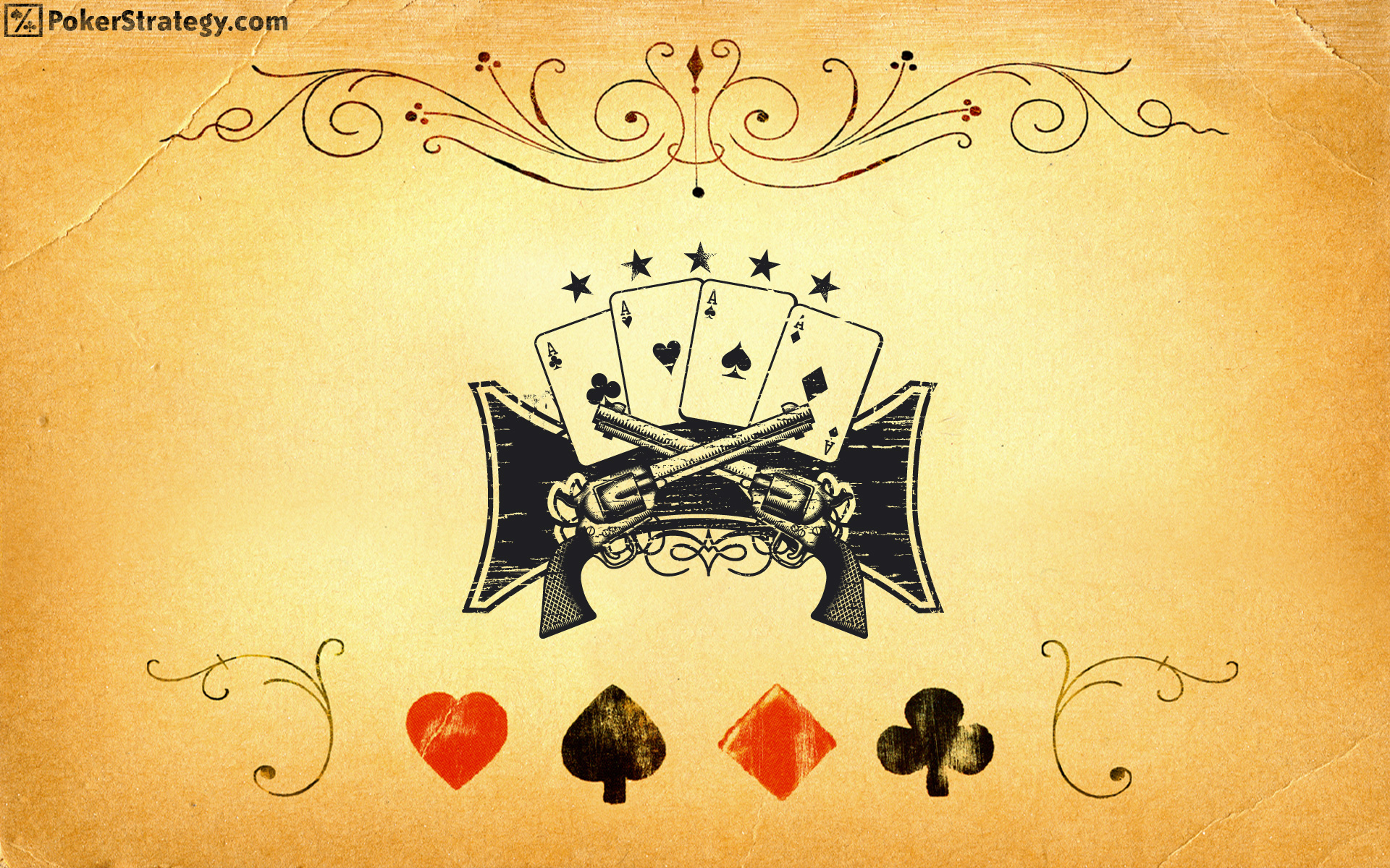 Powerful Poker Skill: The Art Of Bluffing Gambling