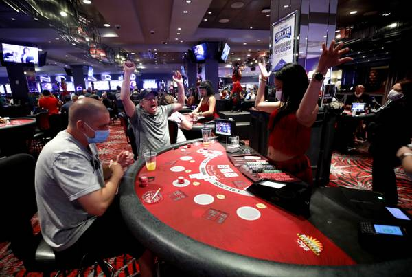 Play Online Casino Site Gamings & Port Machines For Enjoyable