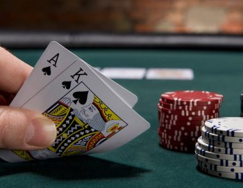 Who Desires To Get Pleasure From Casino