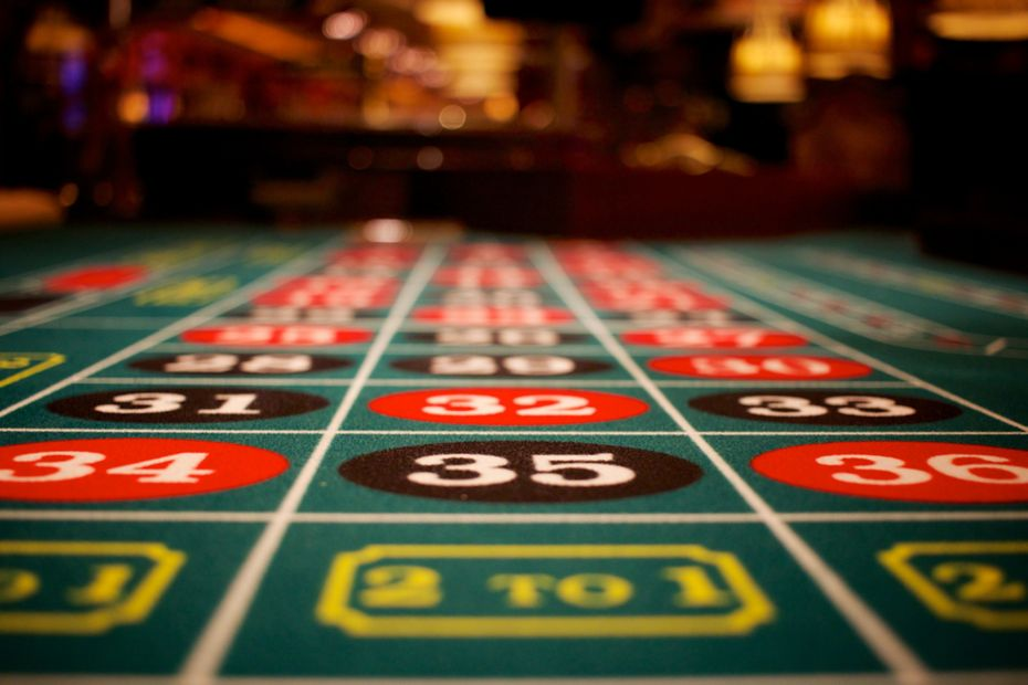 Important Aspects For Casino