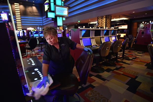 Want To Measure Your Gambling