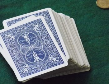 These Ten Mistakes Will Destroy Your Baccarat