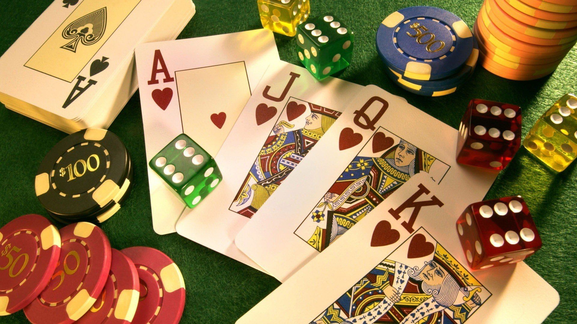 When Is The Precise Time To Begin Online Casino