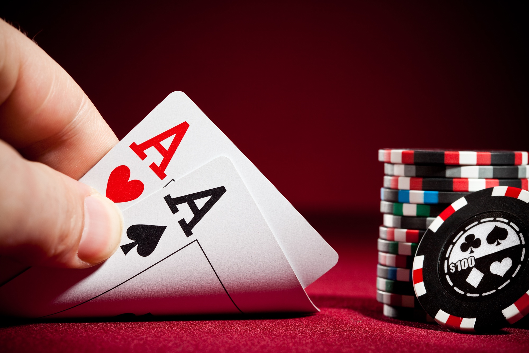 The Online Betting Entice