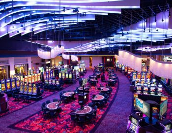 Learn How To Information Casino Necessities For Inexperienced Persons