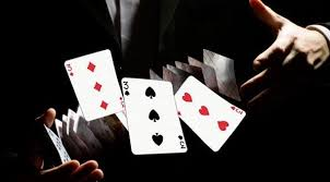 What Everyone Must Know about Casino