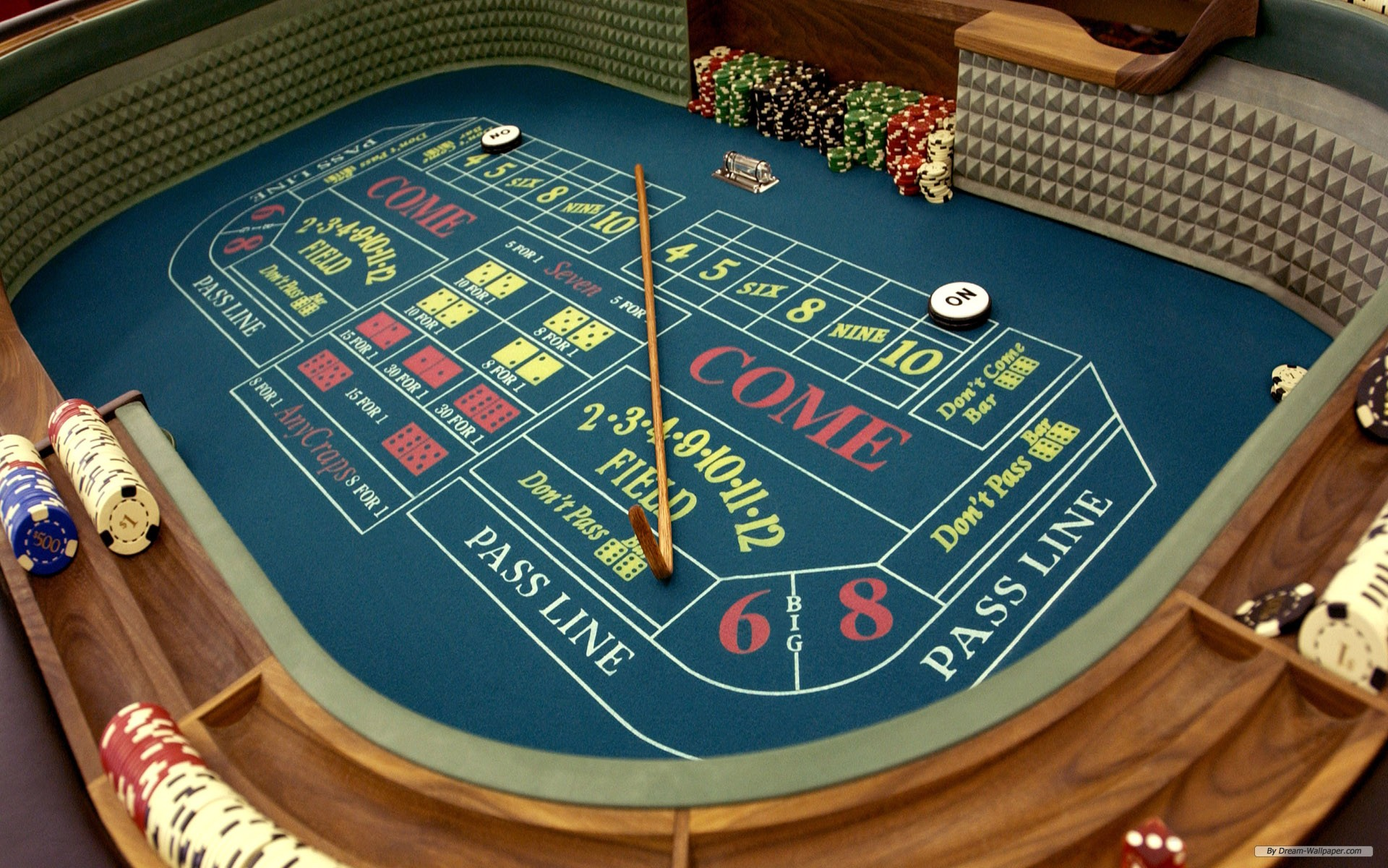 Quick Way To Resolve The Online Casino Drawback