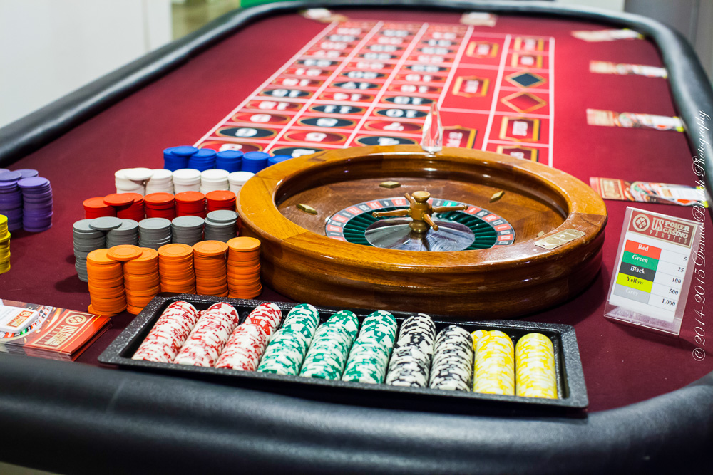 Suggestions For Using Poker To Depart Your Competition