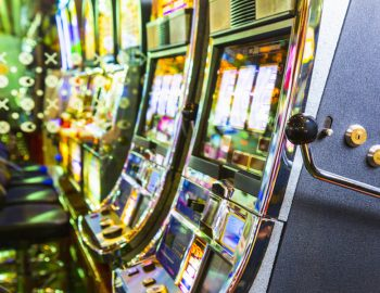 When Slot online Develop Too Rapidly That is What Occurs