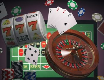 Factors I Like About Online Gambling Is My Favorite