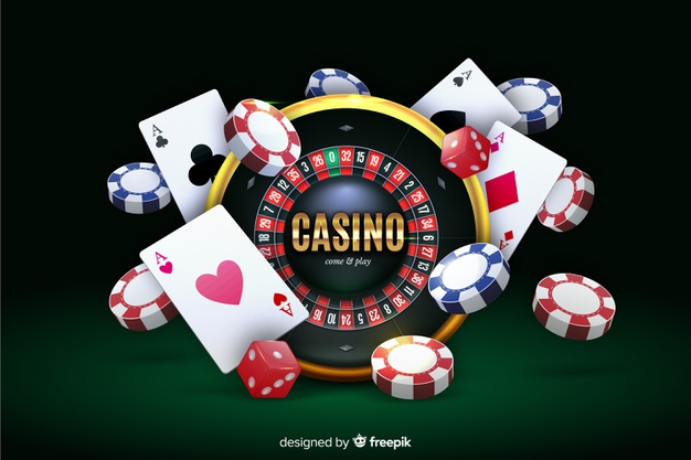 The place Can You find Free Gambling Resources