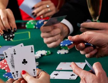 Interesting Facts I Wager You By no means Knew About Gambling