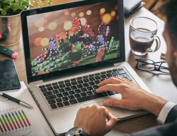Five Important Parts For Gambling