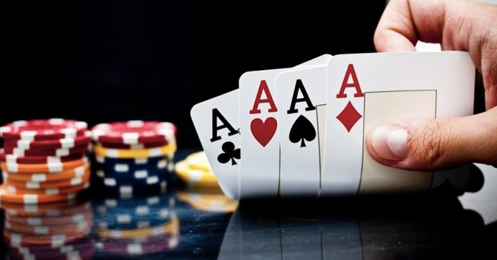 Need A Thriving Enterprise? Keep Away From Casino