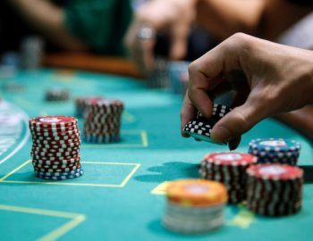 The Key Historical Past Of Casino