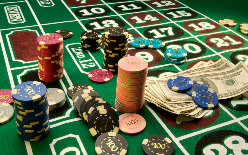 What Everybody Should Learn about Casino